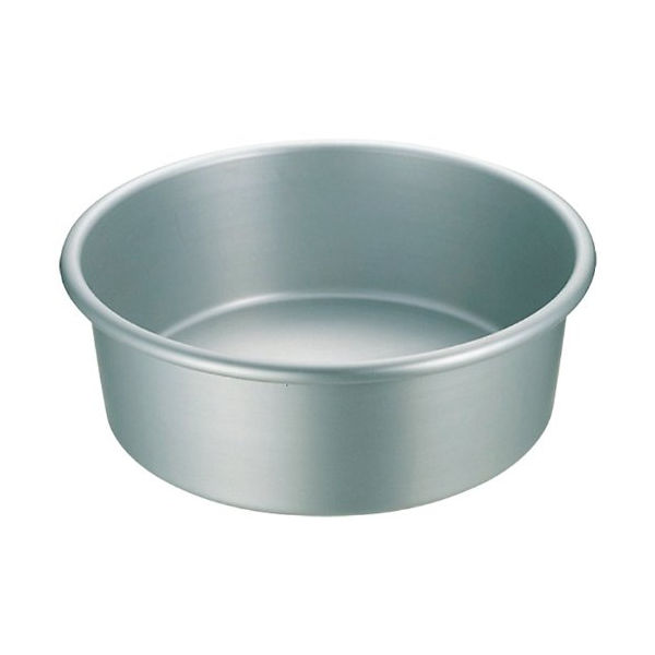 【全品P5倍~10倍】アルマイトタライ 72cm 100.0L 中尾アルミ製作所 CD:036006