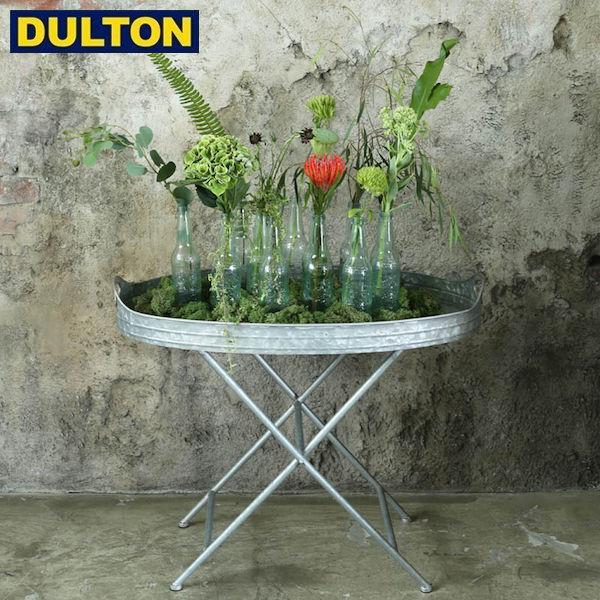 【P5倍】DULTON TRAY TABLE OVAL [PX] (品番:K855-1090) ダルトン インダストリアル アメリカン ヴィンテージ 男前 トレイ テーブル オーバル