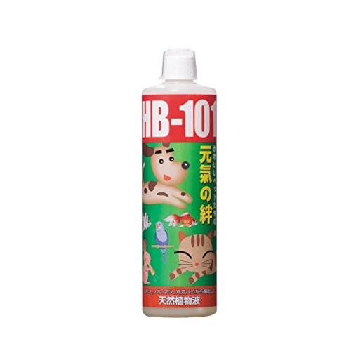 感謝価格 店内最大ポイント10倍 ペット用活力液 500cc 25%OFF フローラ HB-101
