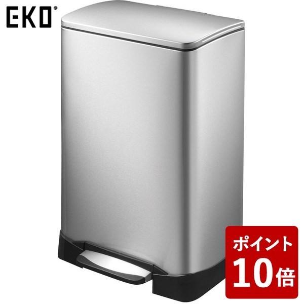 【P10倍】EKO ネオキューブ ステップビン 40L EK9298MT-40L EKO JAPAN