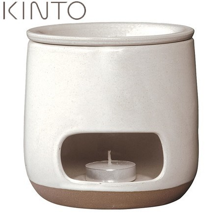 KINTO IGLOO チーズフォンデュポット ホワイト 21963 キント— イグルー