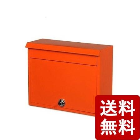 【送料無料】セレクトカラーポスト オレンジ SG-5000L