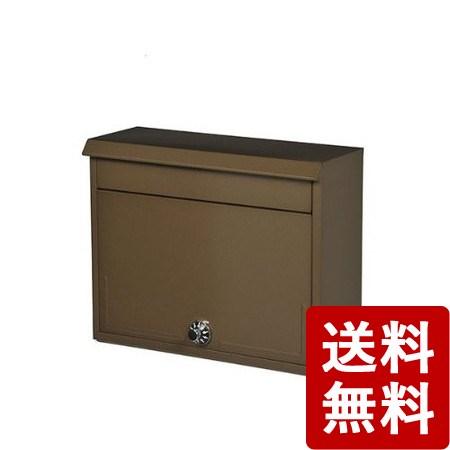 【送料無料】セレクトカラーポスト ブラウンメタリック SG-5000L