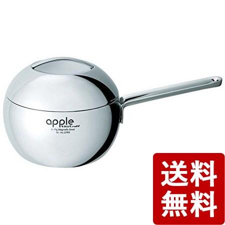 【送料無料】ビタクラフト アップル片手鍋 1.9L 2751 Vita Craft