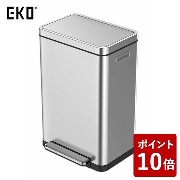 【送料無料&ポイント10倍】EKO Xキューブ ステップビン 30L EK9368MT-30L