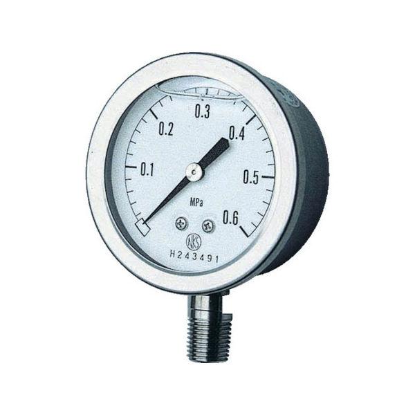 【全品P5倍~10倍】グリセン入圧力計 長野 GV501732.0MP-5151