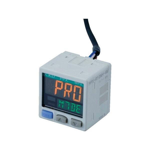 【全品P5倍~10倍】デジタル圧力センサ CKD PPXR01N6M-8527