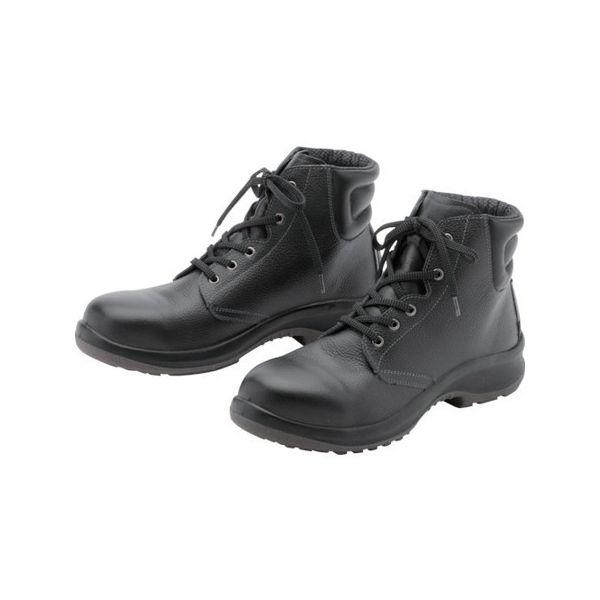 【全品P5倍~10倍】ミドリ安全 中編上安全靴 プレミアムコンフォート PRM220 27.0cm PRM22027.0