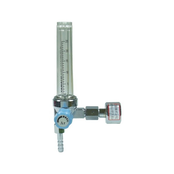 【全品P5倍~10倍】フロート式流量計 FU-25-CO2 ヤマト FU25CO2-8010
