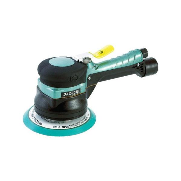 (お得な特別割引価格) 空研 DAC056B-2052:neut 非吸塵式デュアルアクションサンダー(マジック) PLOTS-DIY・工具