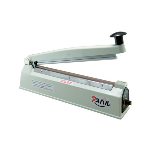 100%品質 朝日 CS3002-1203:neut CS-300II 溶着専用タイプ 卓上シーラー PLOTS-DIY・工具