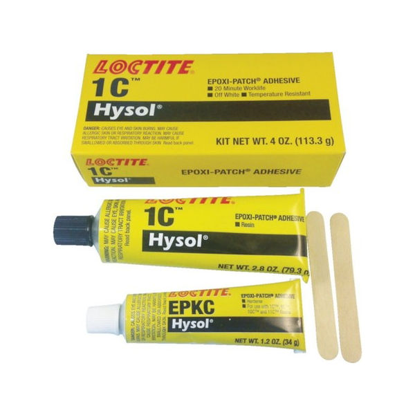 【全品P5倍~10倍】エポキシ接着剤 HYSOL 11C ロックタイト 1373435-8050