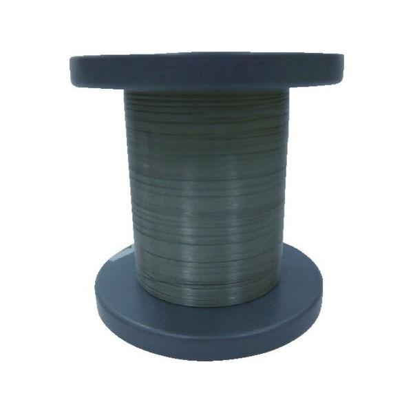 【全品P5倍~10倍】SUSワイヤロープ0.22/0.30mm 7×7 50m巻コート付 O.C.R NSB02203050M-1484