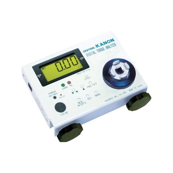 電動ドライバー用アナライザー KDTA-CN1000D カノン KDTACN1000D-2014