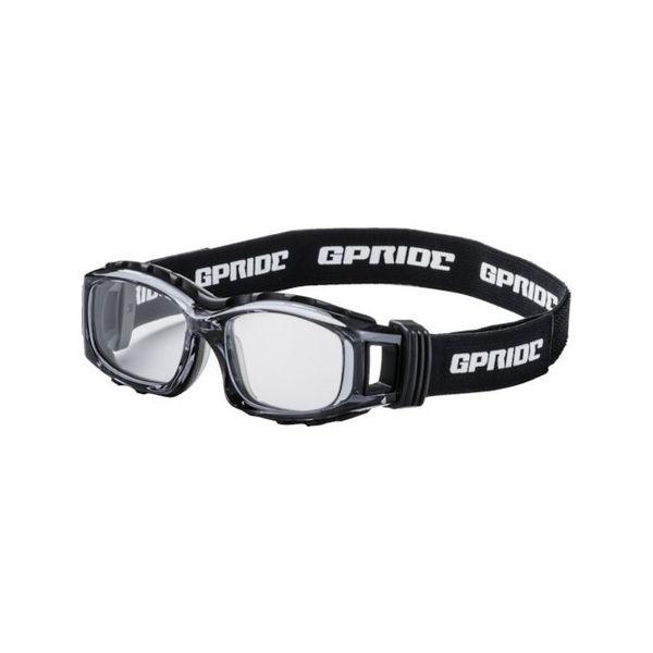 【全品P5倍~10倍】EYE-GLOVE 二眼型セーフティゴーグル グレー (度ナシレンズ) GP94MGR