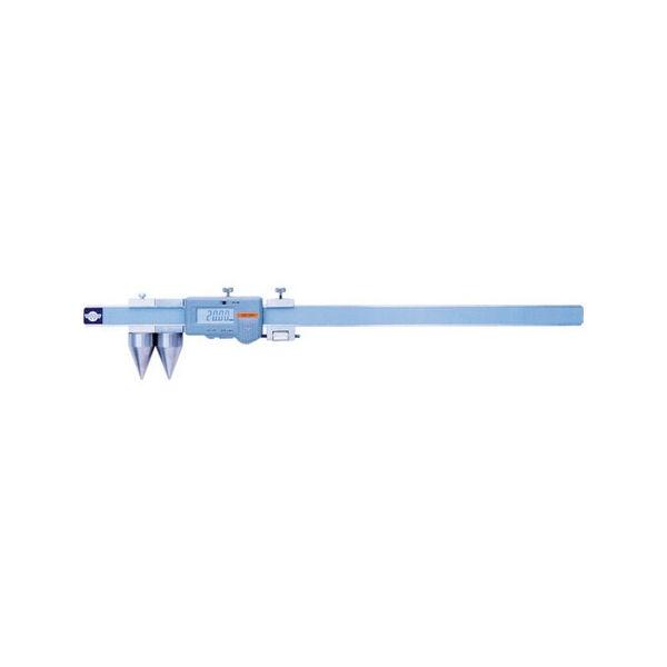 【人気No.1】 直読式デジタル丸穴ピッチノギス200mm カノン ERX20B-2014:neut PLOTS-DIY・工具