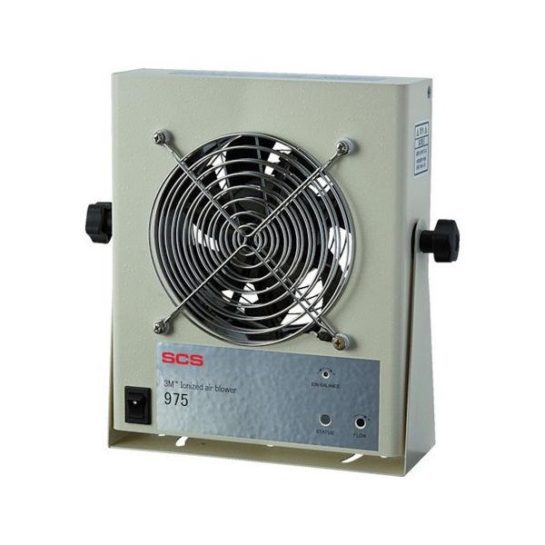 自動クリーニングイオナイザー ハイパワータイプ 975 SCS 975RW0010-1459