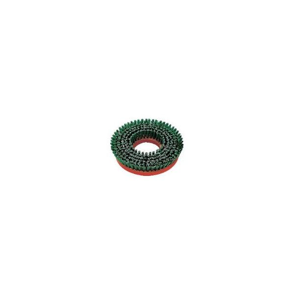 【全品P5倍~10倍】(ポリシャー用ブラシ)トーロンブラシ 16インチ コンドル E916-2101