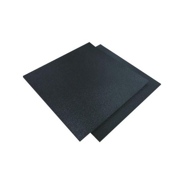 【全品P5倍~10倍】イノアック カームフレックス F-4LF 黒 35x1000x1000 化粧断チ F4LF35
