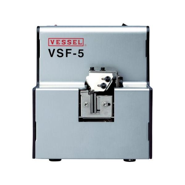 スクリューフィーダー(ネジ供給機) VSF-5 ベッセル VSF5-6080