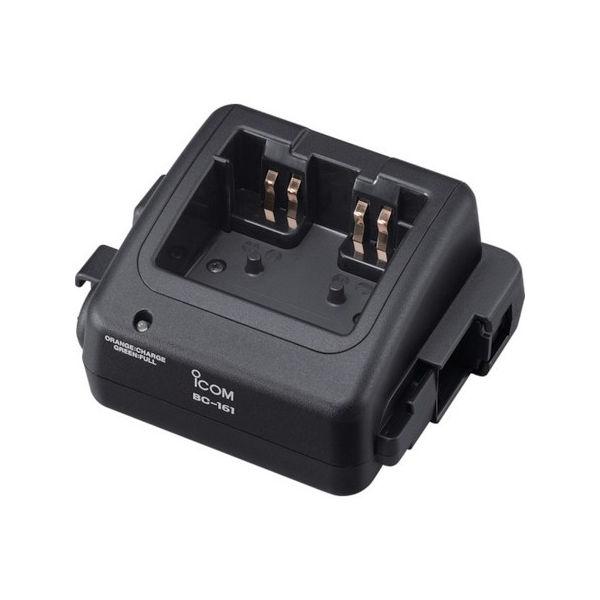 【全品P5倍~10倍】連結型卓上急速充電器 アイコム BC16102-1298