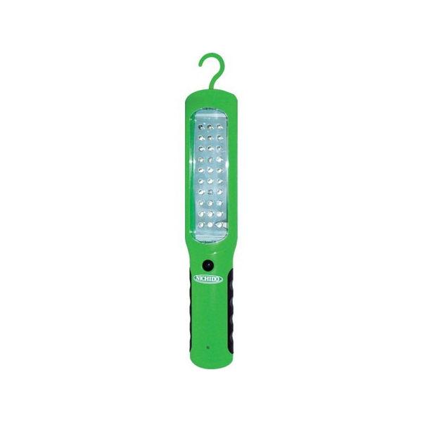 【全品P5倍~10倍】充電式LEDハンディーライト スティックライト 3W 日動 LEH30P-5026