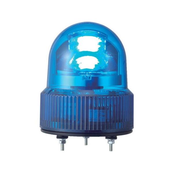 【全品P5倍~10倍】SKHE型 LED回転灯 Φ118 オールプラスチックタイプ パトライト SKHE100B-3009