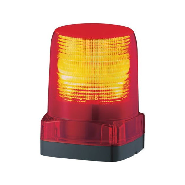 柔らかな質感の PLOTS LFH24R-3009:neut パトライト LEDフラッシュ表字灯-DIY・工具