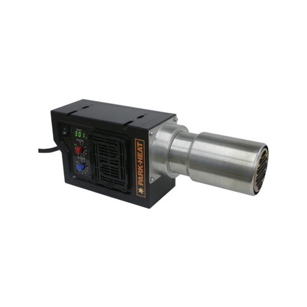 パークヒート ポータブル熱風機 PHS9型 パークヒート PHS92-8160