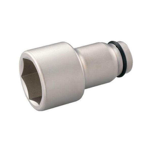 【全品P5倍~10倍】インパクト用超ロングソケット 60mm TONE 8NV60L150-8100