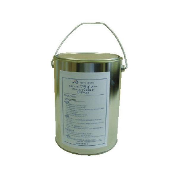 屋外防食テープ ニトハルマックXG用 下塗り材 4K缶 日東 XGP-5038