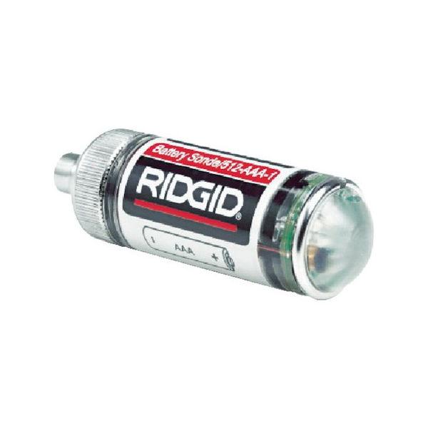 【現金特価】 RIDGID 512Hz 16728-8681:neut PLOTS リモートトランスミッター-DIY・工具