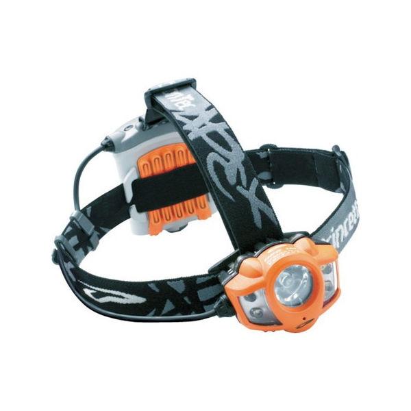 【全品P5倍~10倍】LEDヘッドライト APX インダストリアル PRINCETON APXINDOR-6387