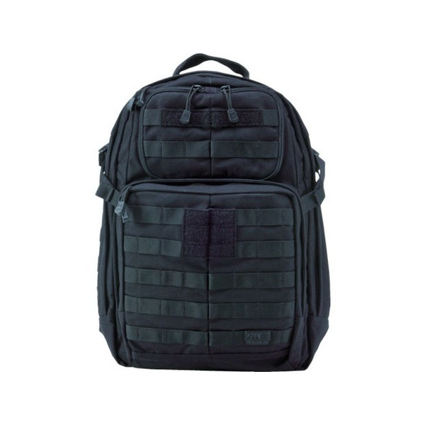 【公式ショップ】 バックパック 58601019:neut ブラック ラッシュ24 PLOTS 5.11-DIY・工具