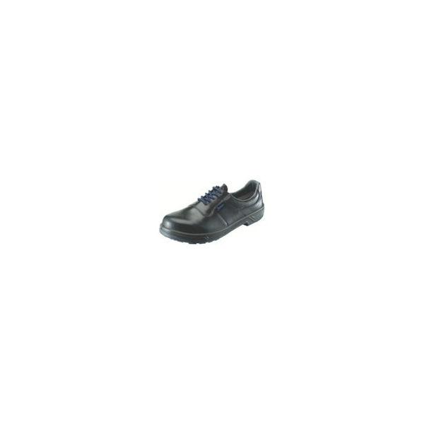 安全靴 短靴 8511黒 26.0cm シモン 8511N26.0-3043