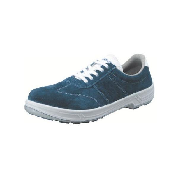 安全靴 短靴 SS11BV 26.5cm シモン SS11BV26.5-3043