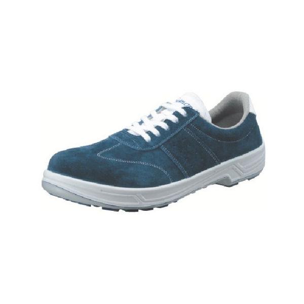 安全靴 短靴 SS11BV 28.0cm シモン SS11BV28.0-3043