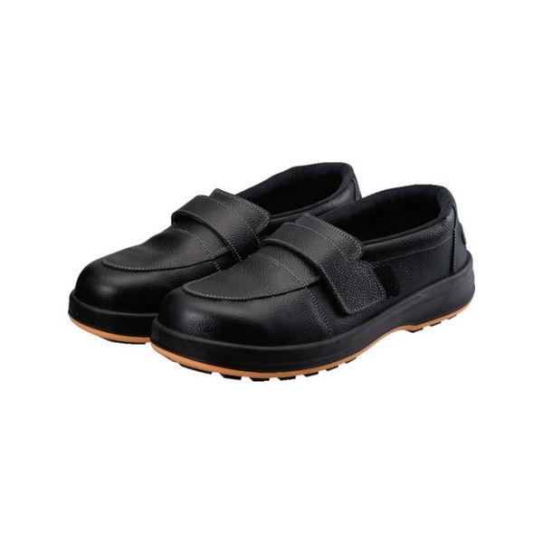 3層底救急救命活動靴(3層底) シモン WS17ER28.0-3043