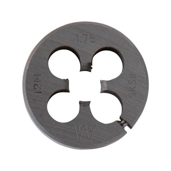 【全品P5倍~10倍】ガスダイス 50径 1/2PT IS ISRD50PT012-8576