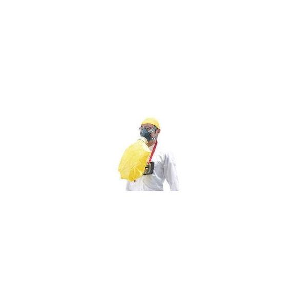 【全品P5倍~10倍】火災避難用保護具ダッシュ10 シゲマツ EBA102-8730
