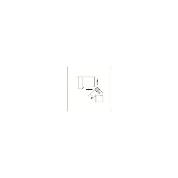 【全品P5倍~10倍】外径加工用ホルダ 京セラ PSSNL2525M12-2039