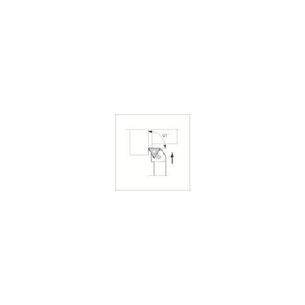 【全品P5倍~10倍】外径加工用ホルダ 京セラ PTFNR2020K16-2039