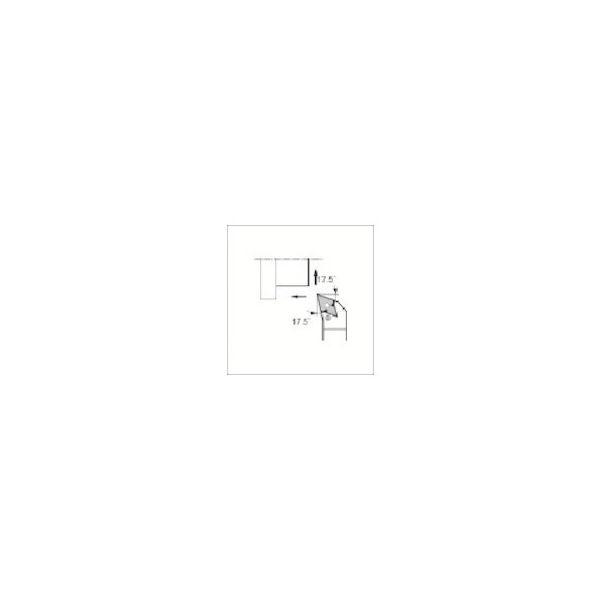 【全品P5倍~10倍】外径加工用ホルダ 京セラ PDHNR2020K15-2039