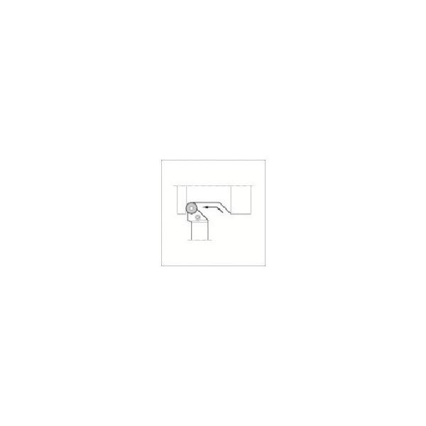 【全品P5倍~10倍】外径加工用ホルダ 京セラ PRGNR2020K09-2039