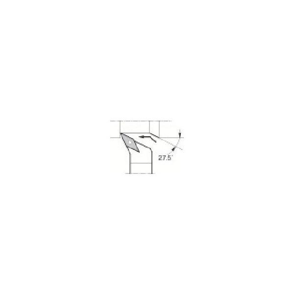 外径加工用ホルダ 京セラ PVPNR2525M16Q-2039