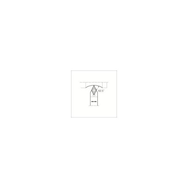 スモールツール用ホルダ 京セラ SDNCN1616H11-2039