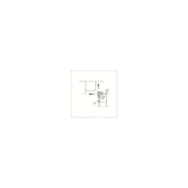 【全品P5倍~10倍】外径加工用ホルダ 京セラ WTKNR2525M16N-2039