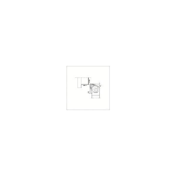外径加工用ホルダ 京セラ WWLNL2020K08-2039
