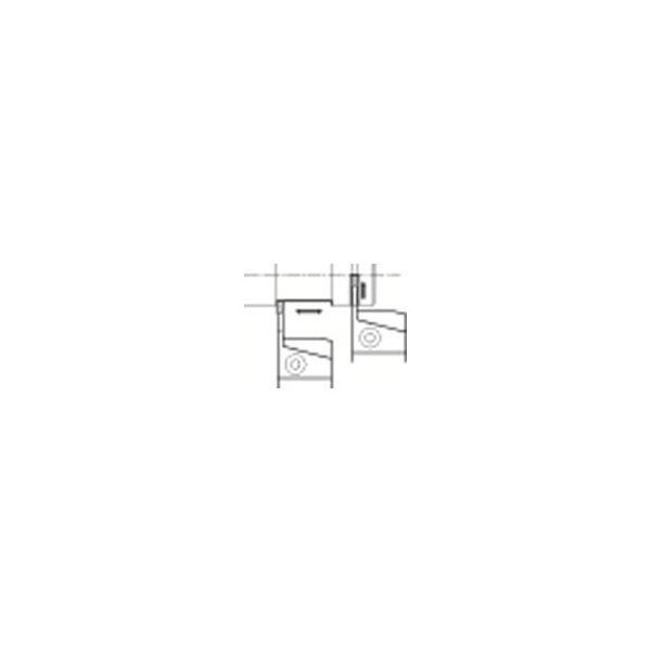 【全品P5倍~10倍】溝入れ用ホルダ 京セラ KGML2020K2T17-2039
