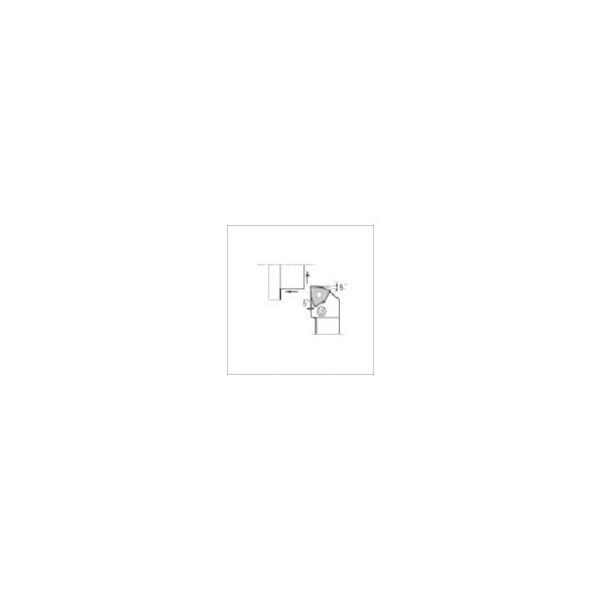【全品P5倍~10倍】外径加工用ホルダ 京セラ PWLNL2020K06-2039